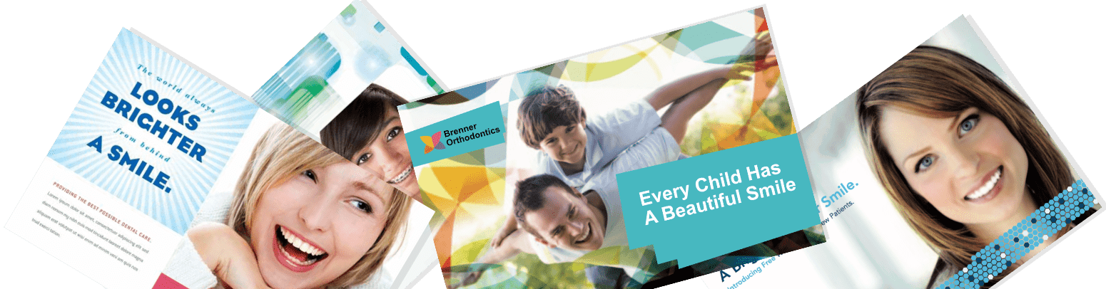 Orthodontic Postcard Marketing