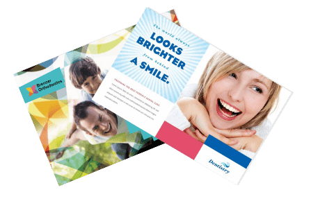 Orthodontist Postcard Marketing