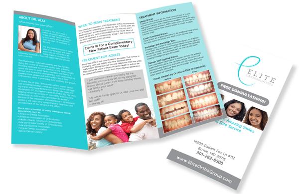 Orthodontic Brochures