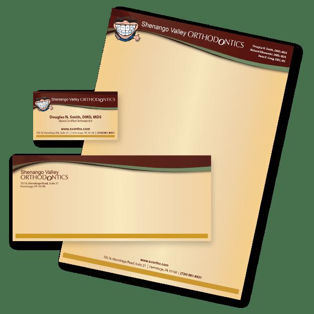 orthodontic Branding Package