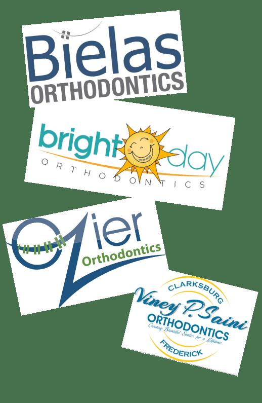 orthodontic logos