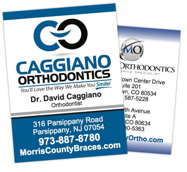 orthodontic magnets