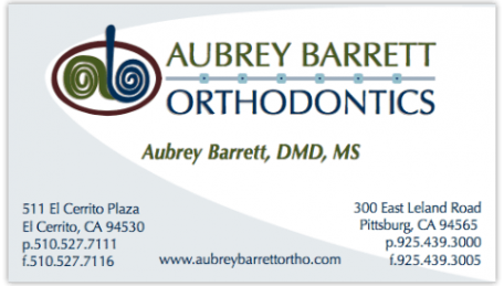 Barret_Orthodontics_Business_Card