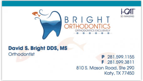 Bright_Orthodontist_Business_card